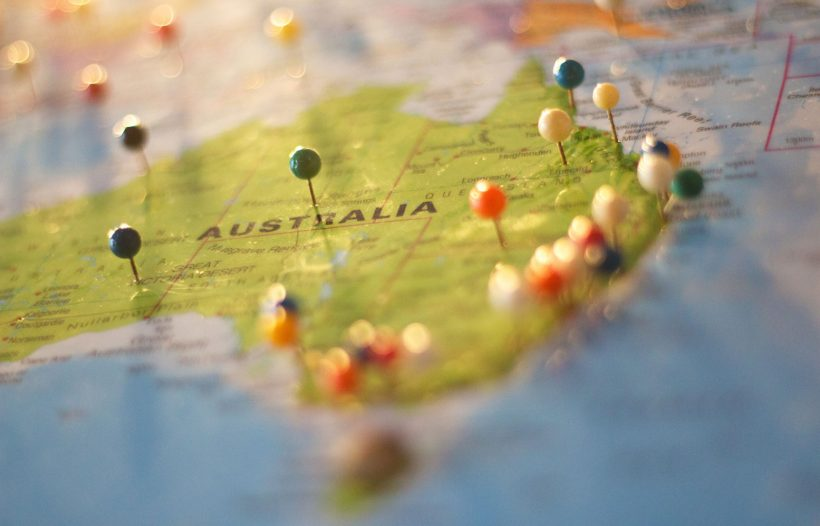 8 Places to Visit in Australia During the Holidays
