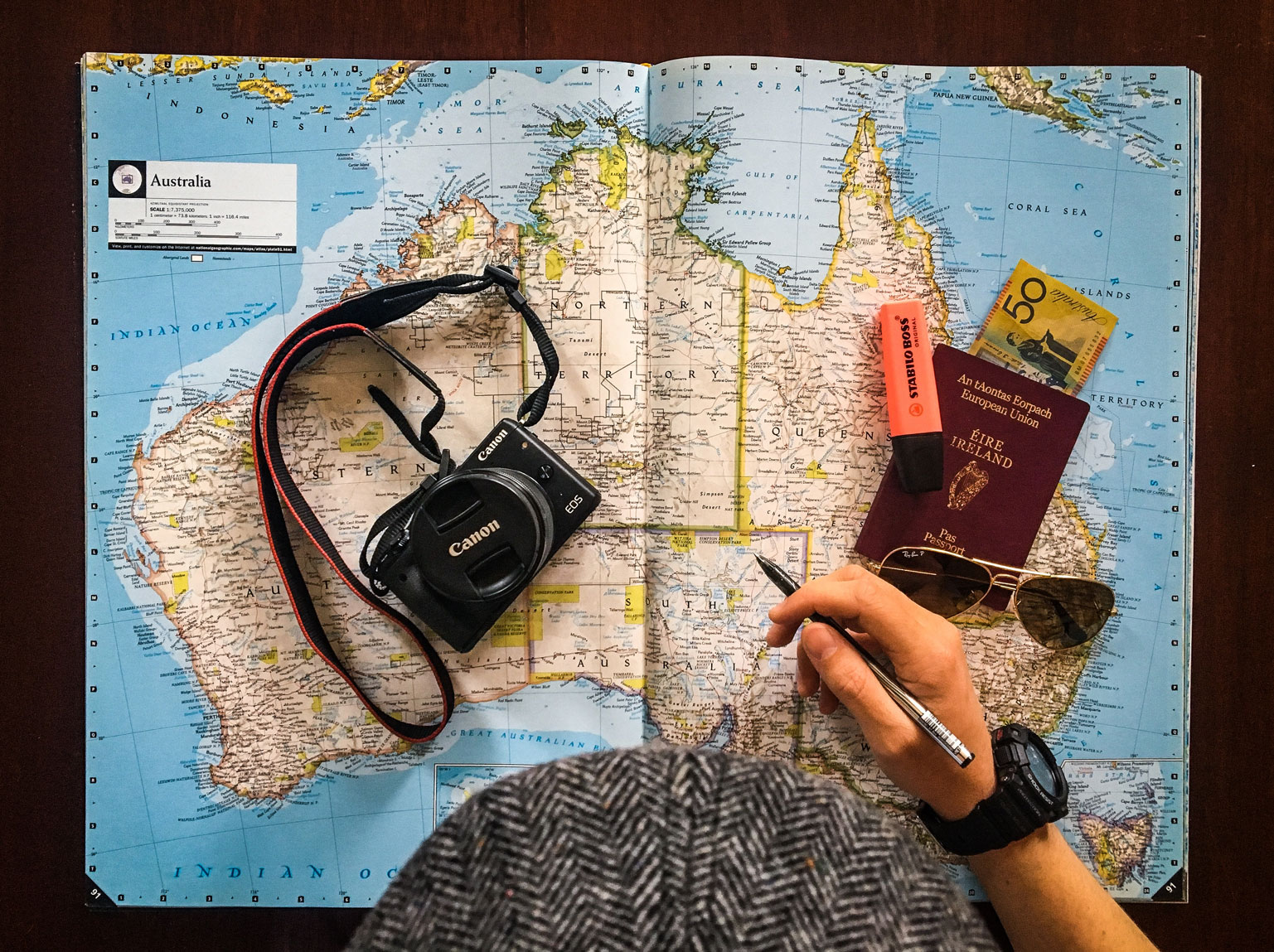 10 Life-changing Tips to Avoid Last-Minute Travel Planning