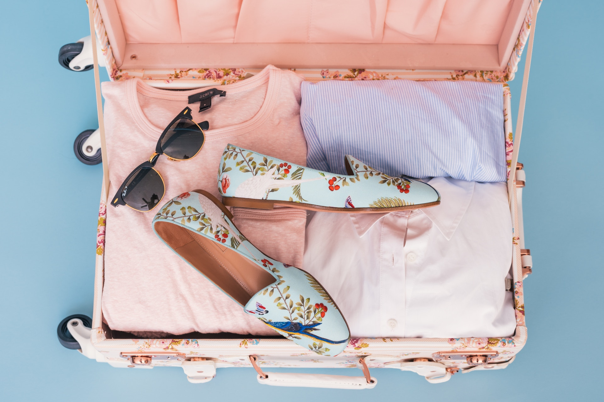 The Ultimate Packing Checklist