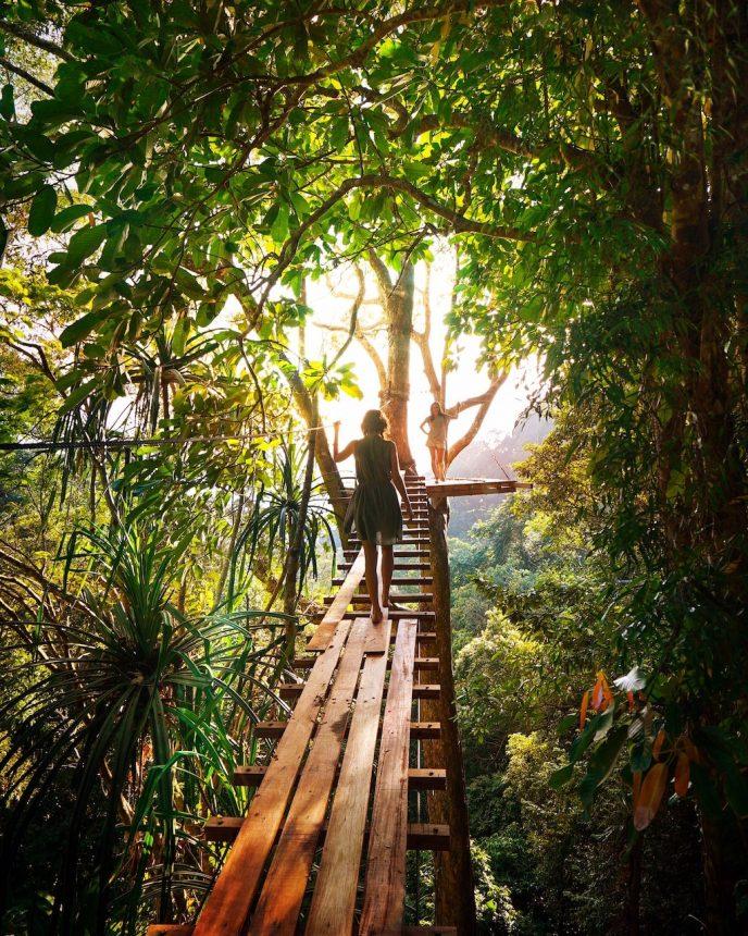 10 Best Adventure Travel Destinations Worldwide