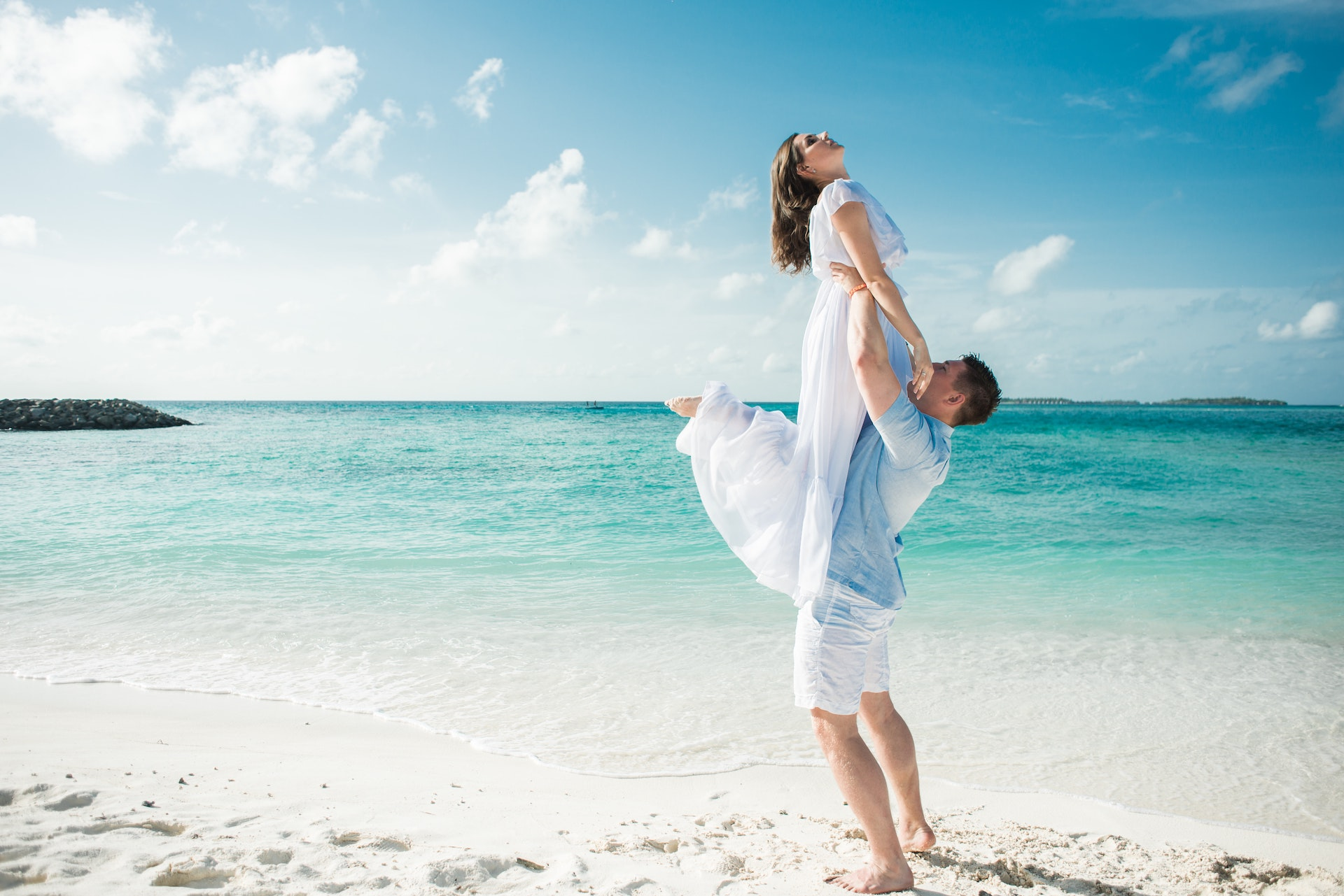 Popular Honeymoon Destinations for Young Couples