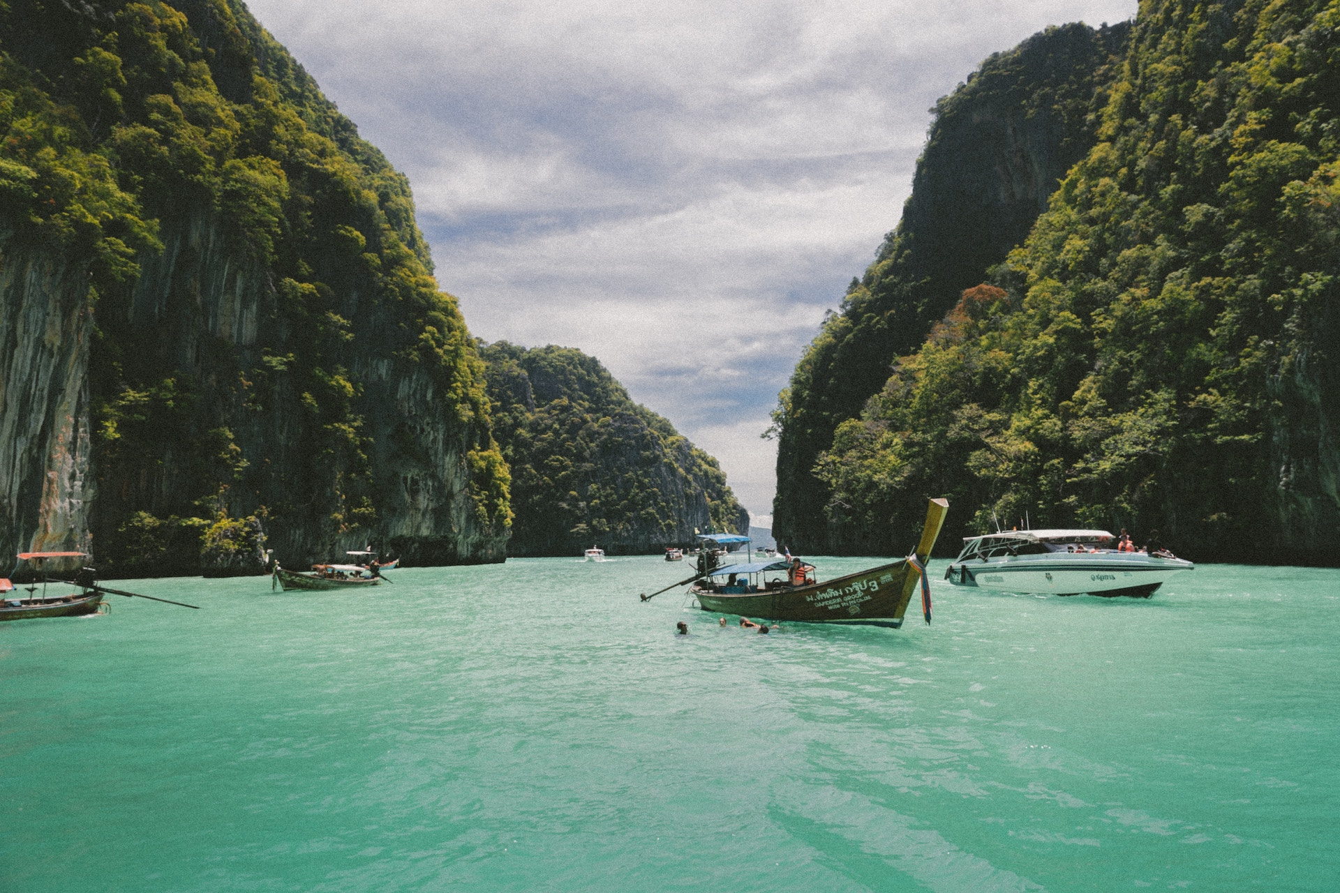 Thailand is one of the best places to travel solo