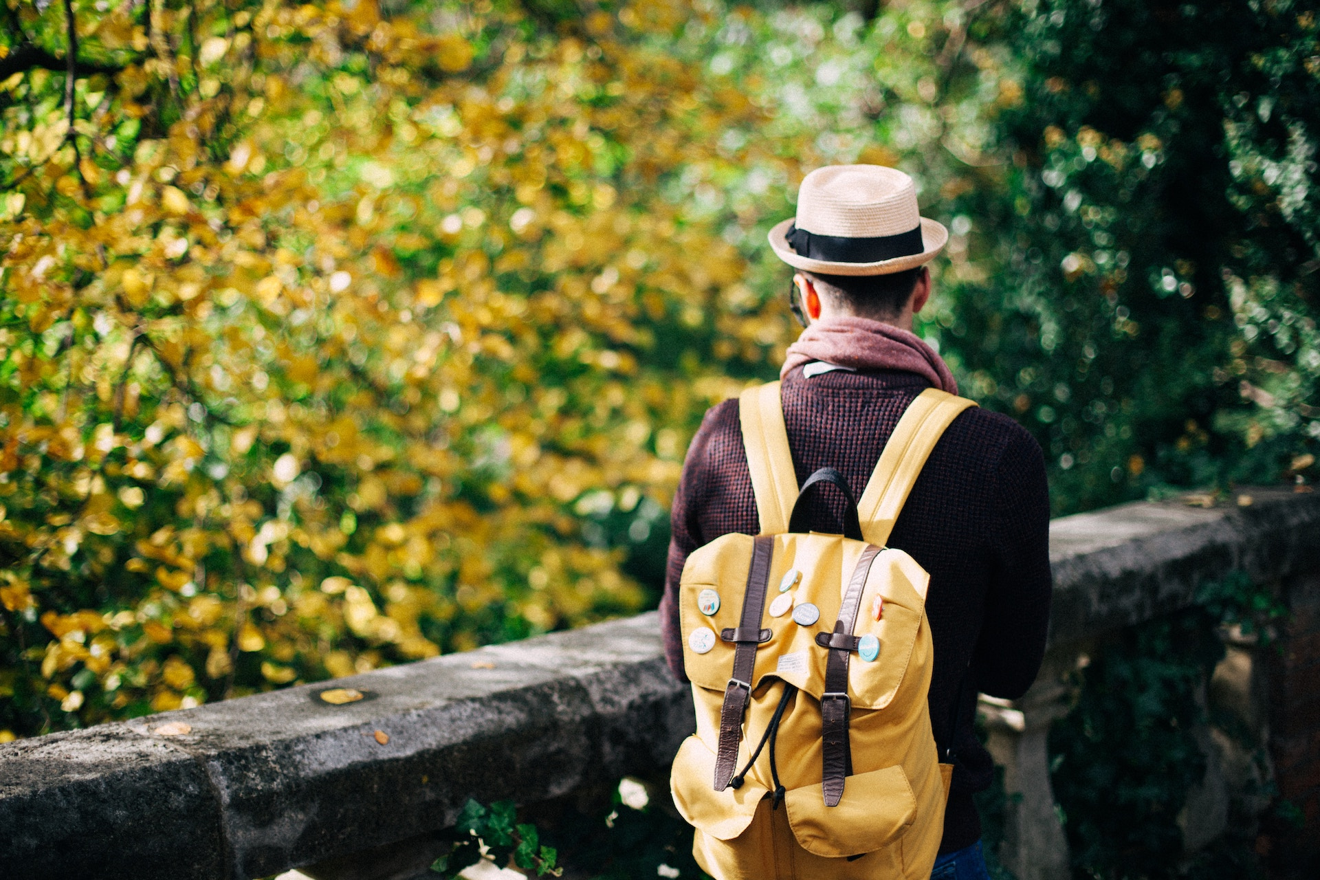 5 Ways Backpackers Can Make the Most of their UK Travel