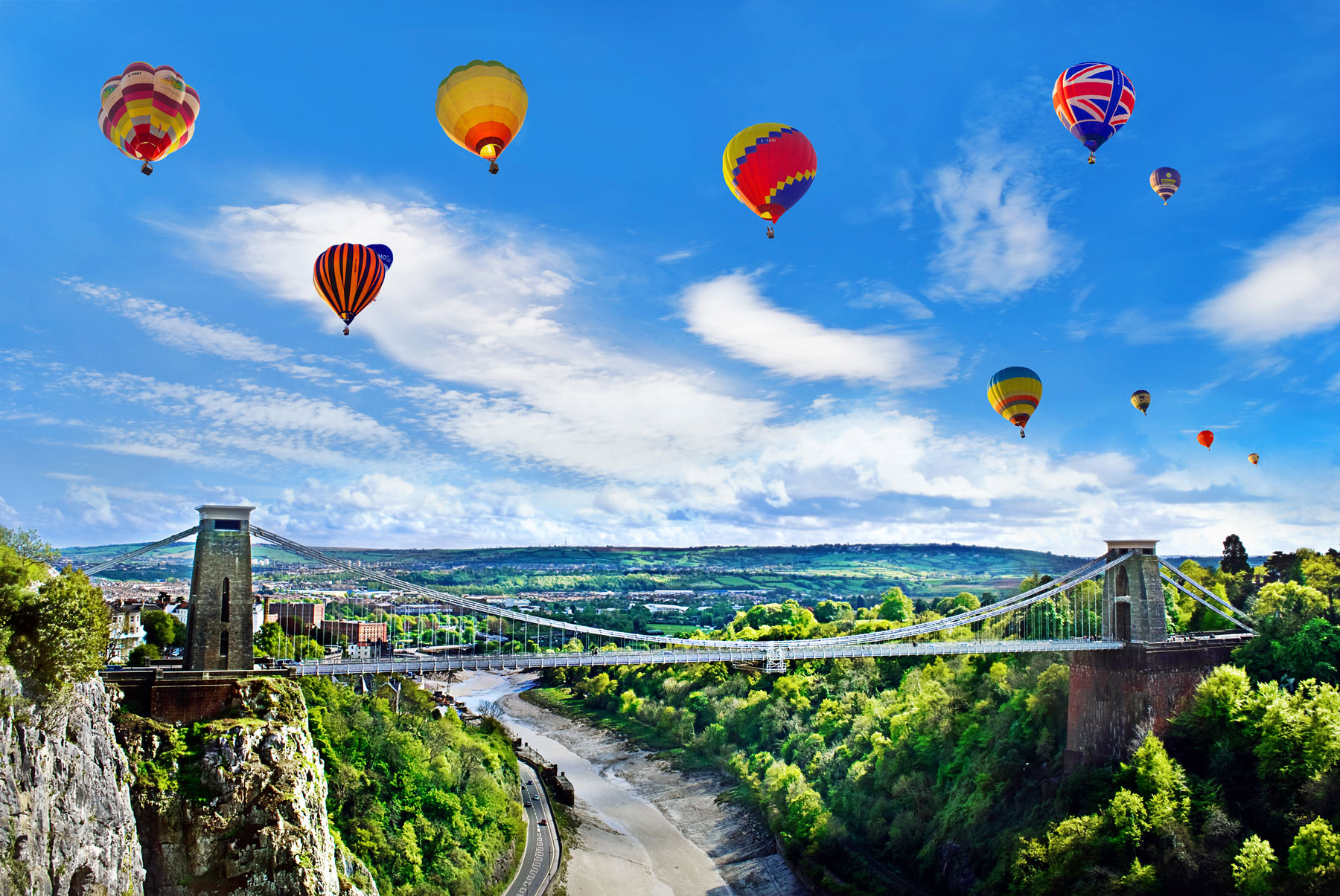 How to Create Fun Travel Memories in Bristol