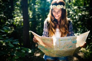 Make worldwide travel fun