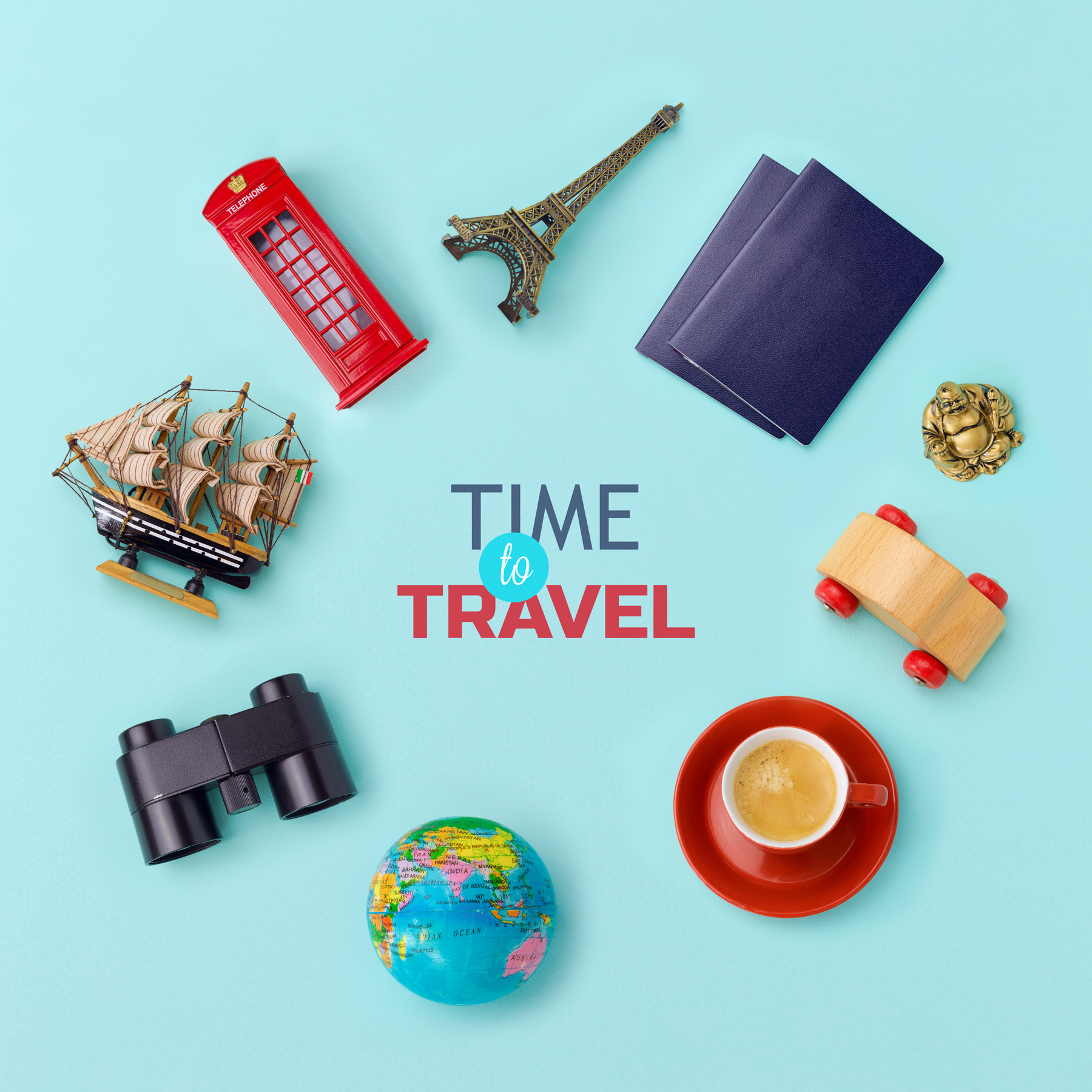 Worldwide Travel Guide For Travel Enthusiasts