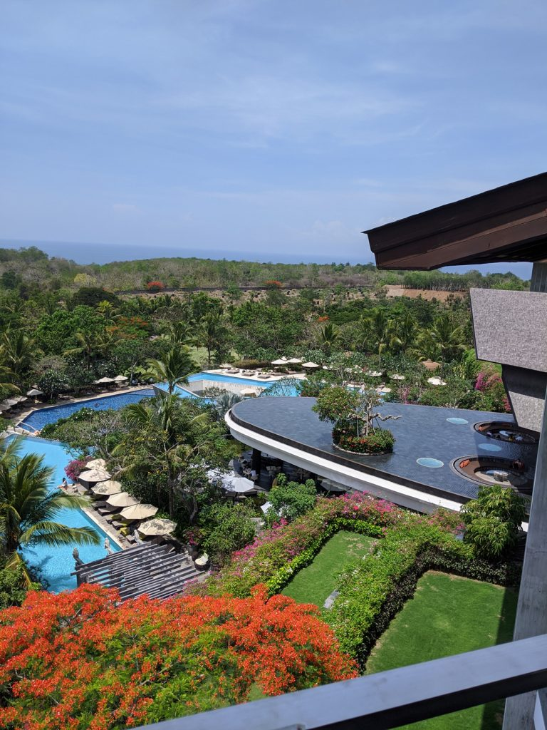 Ayana Resort and Spa, Bali: Incredible in Every Sense