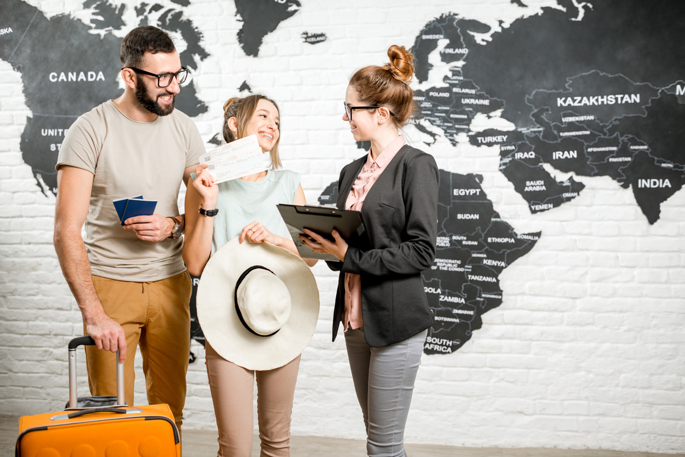 Travel Agency: How to Start Your Own Agency